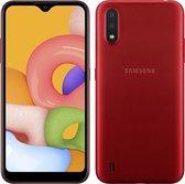 Sasmung Galaxy A01 - 16GB - Rood