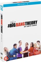 The Big Bang Theory - Seizoen 12
