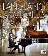 Lang Lang Live In Versailles (Blu-ray)