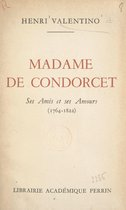 Madame de Condorcet