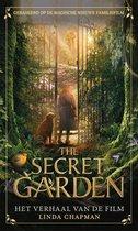 Boek cover The Secret Garden van Linda Chapman (Hardcover)