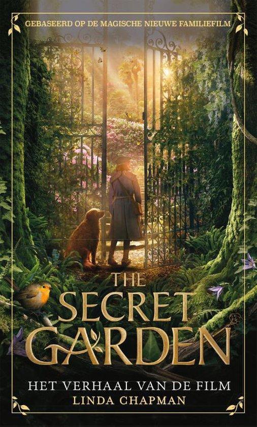 bol.com | The Secret Garden, Linda Chapman | 9789402705089 | Boeken