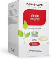 New Care Visolie - 120 capsules - Visolie - Voedingssupplement