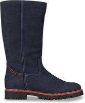 Blauwe Klassieke laarzen voor Dames kopen? Kijk snel! |