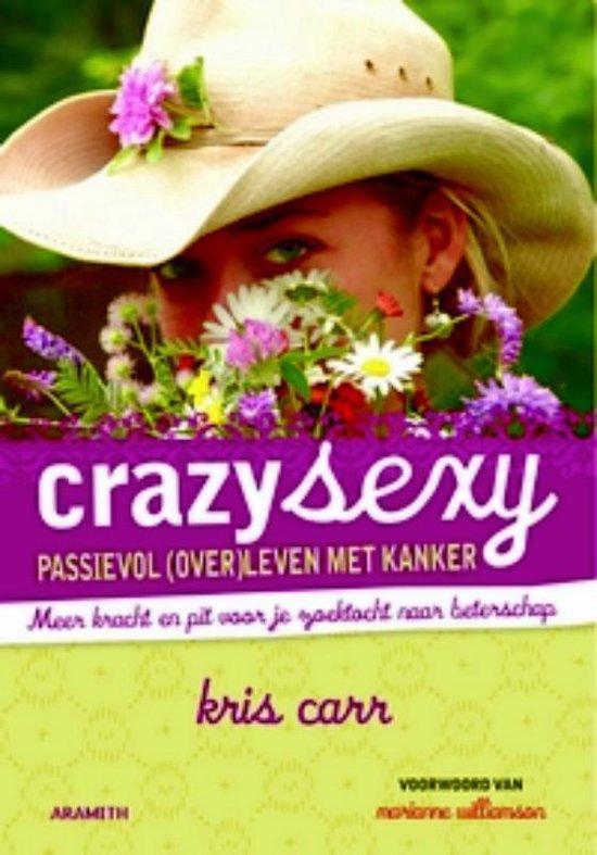 Crazy Sexy - Kris Carr   Fthsonline.com