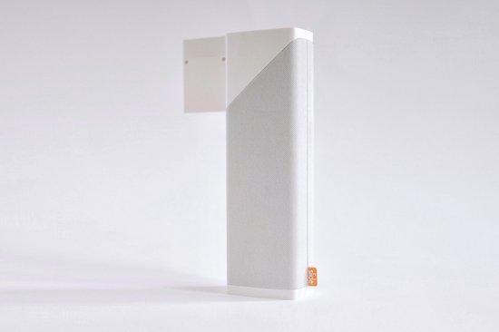 Innovation in Motion Slide - Slimme Gordijnmotor - Universeel - Wit