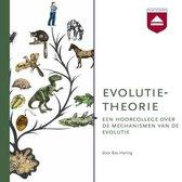 Omslag Evolutietheorie