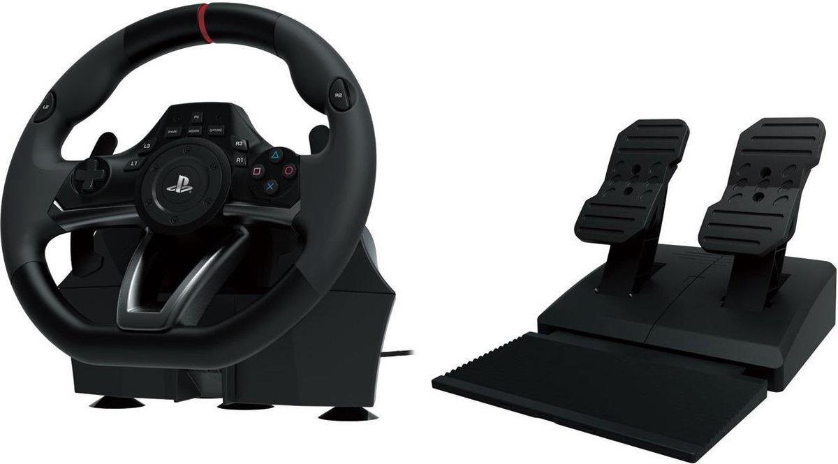 Hori Apex Racestuur - Official Licensed - PC / PS4