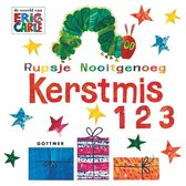 Rupsje Nooitgenoeg - Kerstmis 123