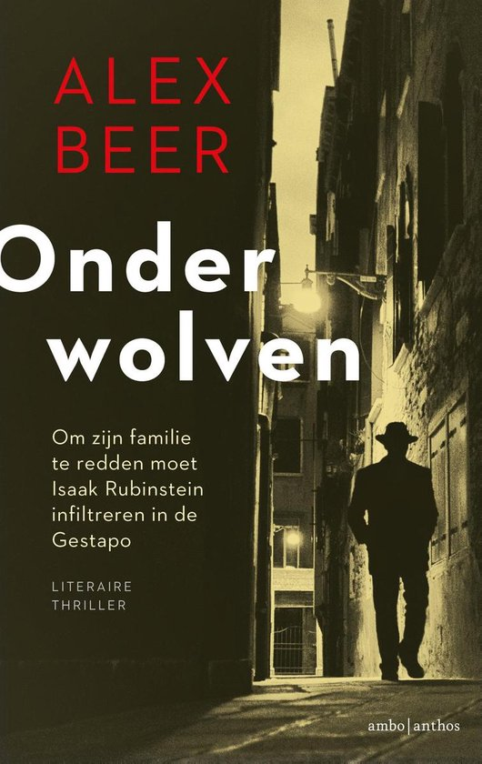 Onder wolven - Alex Beer | Fthsonline.com
