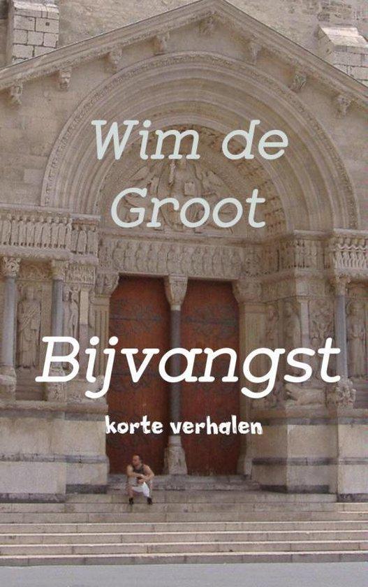 Bijvangst - Wim de Groot |