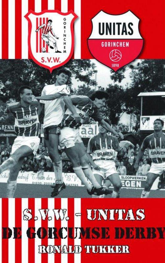 S.V.W. - Unitas - R. Tukker   Fthsonline.com