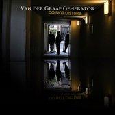 Van Der Graaf Generator - Do Not Disturb