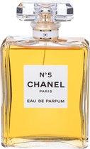 Chanel No 5 200 ml - Eau de Parfum - Damesparfum
