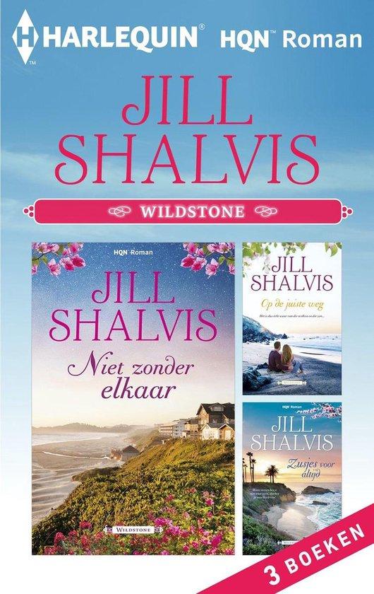 Wildstone - Jill Shalvis  