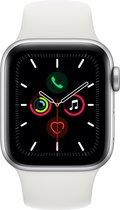 Apple Watch Series 5 - 44 mm - Wit