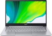 Acer Swift 3 SF314-42-R2MP Notebook Zilver 35,6 cm (14'') 1920 x 1080 Pixels AMD Ryzen 5 8 GB LPDDR4-SDRAM 512 GB SSD Wi-Fi 6 (802.11ax) Windows 10 Home