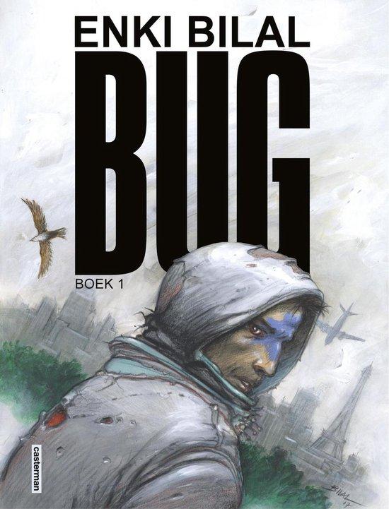 Bug Hc01. deel 1/2 - Enki Bilal |