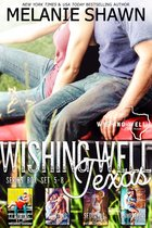 Wishing Well, Texas Series Box Set Vol.2, Books 5-8 (Claiming Colton, Trusting Bryson, Seducing Sawyer, Unwrapping Jade)