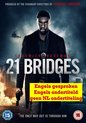 21 Bridges (STX) [DVD] [2019]