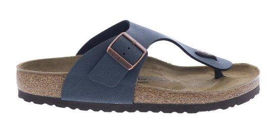 Birkenstock Ramses Heren Slippers Regular fit - Basalt - Maat 43