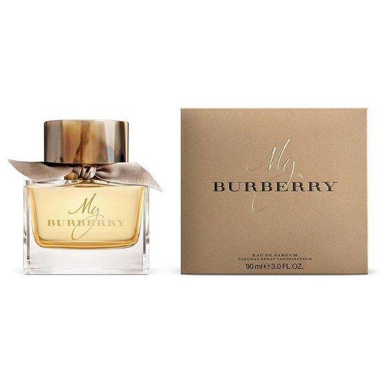 | My Burberry 90 ml Eau de parfum for Women