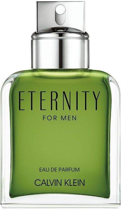 Calvin Klein Eternity for Men eau de parfum 100ml eau de parfum