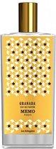 Memo Eau De Parfum Spray 2.5 oz