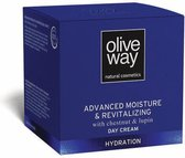 Oliveway Extra hydraterende dagcrème 50ml