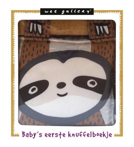 Baby's eerste knuffel-boekje - Surya Sajnani pdf epub