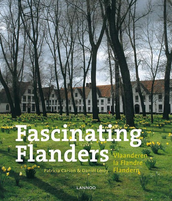 Fascinating Flanders - Patricia Carson |