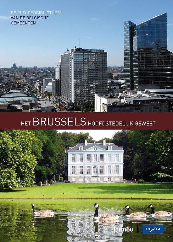 Het Brussels Hoofdstedelijk Gewest - LÉOn Zylbergeld |