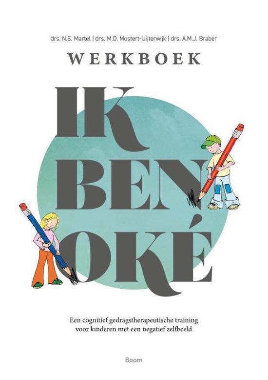 Ik ben oké (werkboek) - Mariken Braber | Readingchampions.org.uk