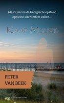 Texelse thrillers 5 -   Kaap Moord