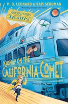 Kidnap on the California Comet