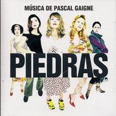 Piedras [Original Motion Picture Soundtrack]