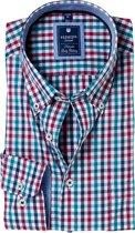 Redmond Wijd (niet getailleerd) Heren Overhemd S