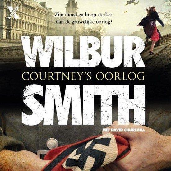 Courtney's oorlog - Wilbur Smith | Readingchampions.org.uk