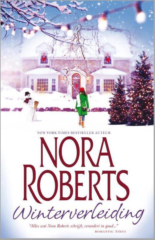 Winterverleiding - Nora Roberts pdf epub