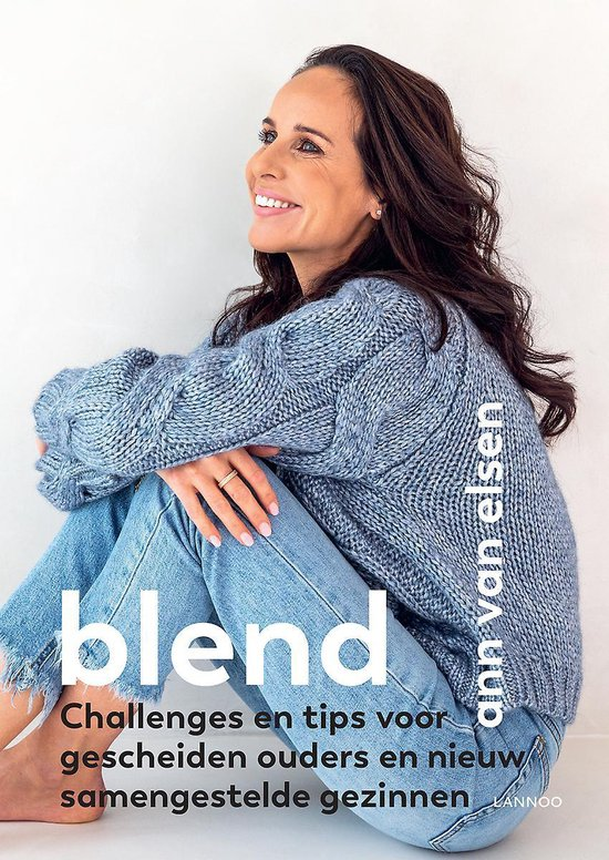 Blend - Ann van Elsen   Fthsonline.com
