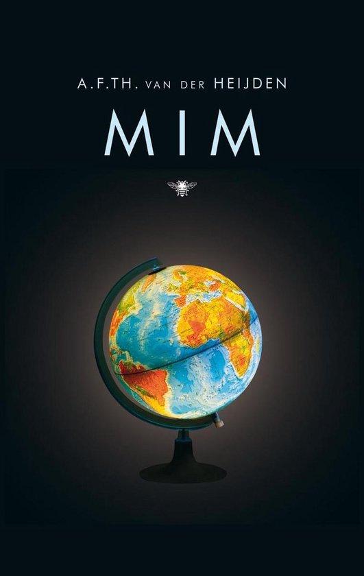 Mim - A.F.Th. van der Heijden | Readingchampions.org.uk