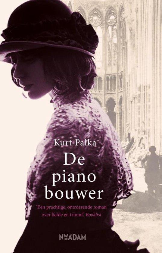 De pianobouwer - Kurt Palka | Fthsonline.com