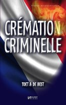 Cremation criminelle