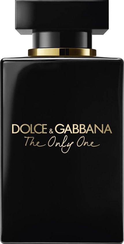Dolce&Gabbana The Only One 50 ml Eau de Parfum Intense