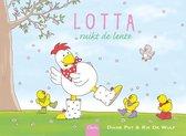 Afbeelding van Lotta ruikt de lente