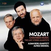 String Quartets 14-23