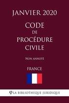 Code de procédure civile (France) (Janvier 2020) Non annoté