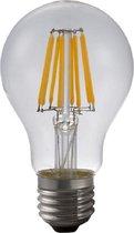 SPL LED Filament Classic - 6,5W / DIMBAAR 2200K (extra warm wit)