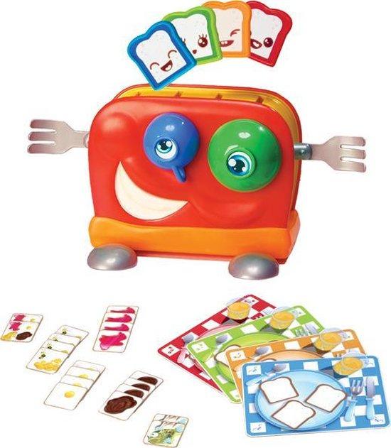 Afbeelding van het spel Splash-Toys Crazy Toaster
