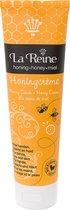 La Reine Natuurlijke Honingzalf - Zalf tegen Droge Huid en Kloven - Huidverzorging - Handcrème